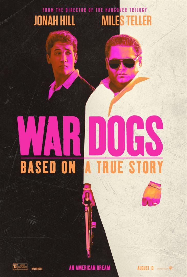 War Dogs  (2015)