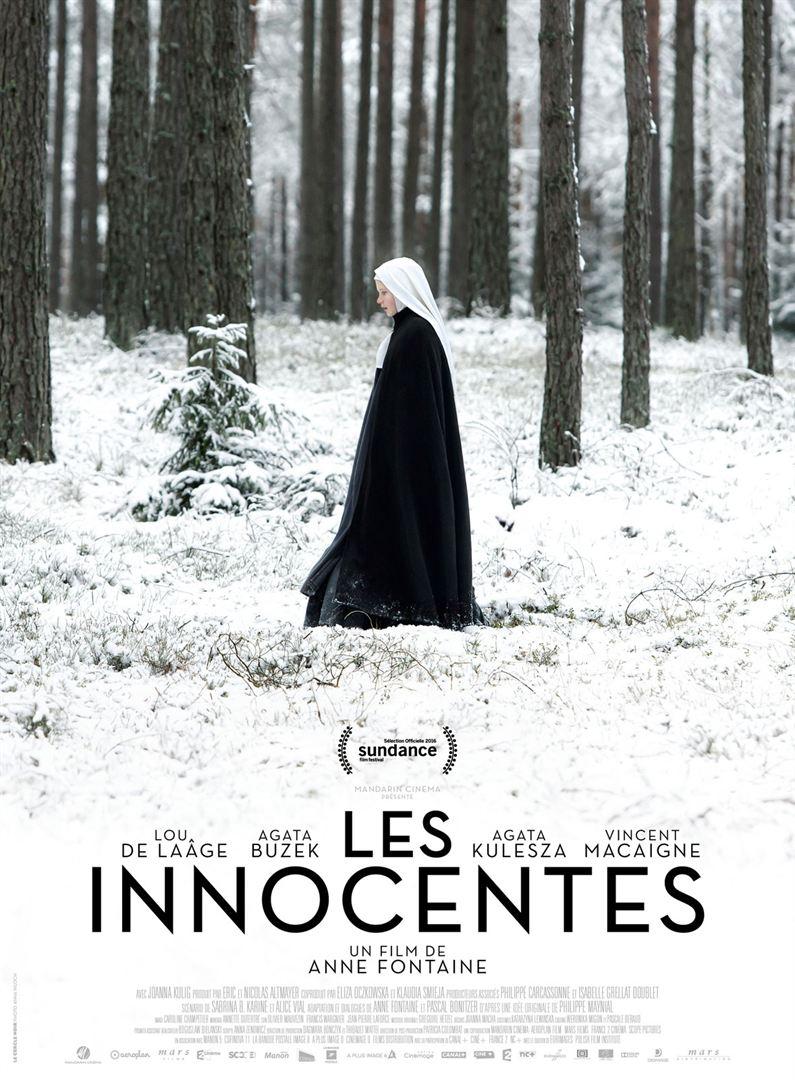 Las inocentes (2015)