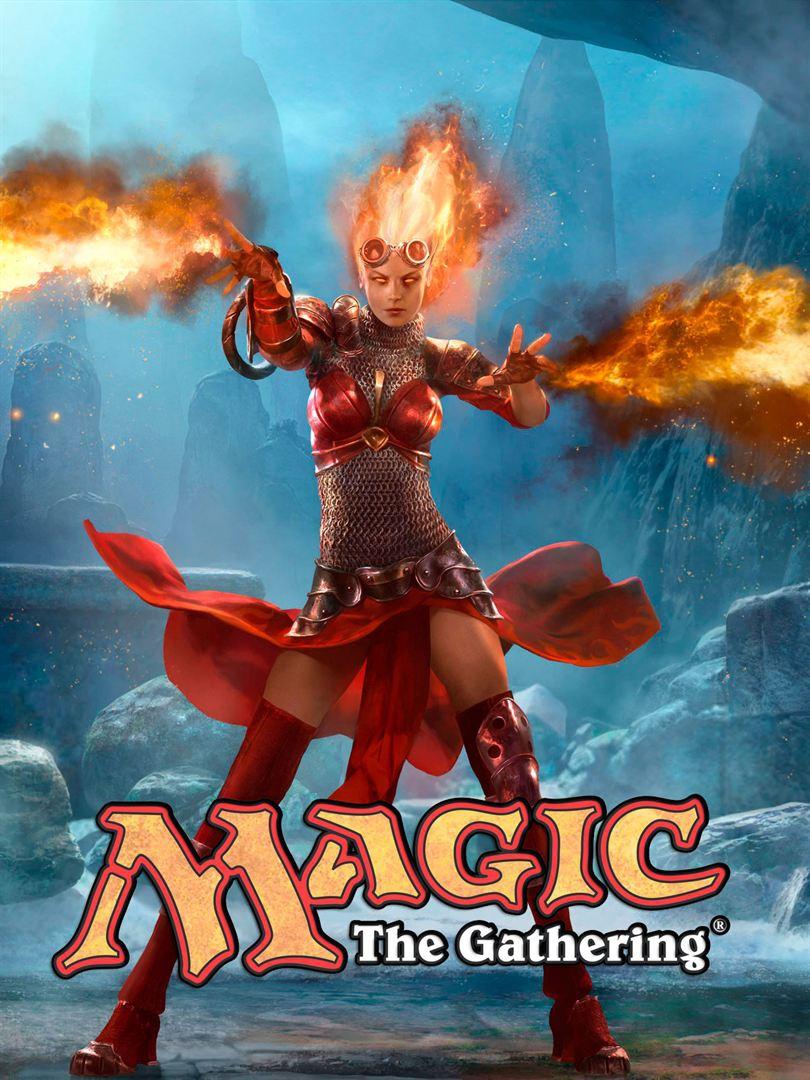 Magic: The Gathering (2016)