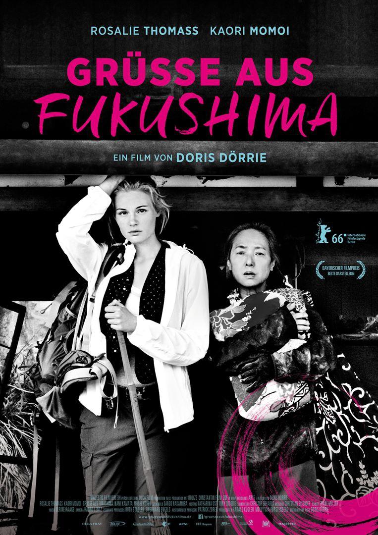 Fukushima, mon amour (2016)