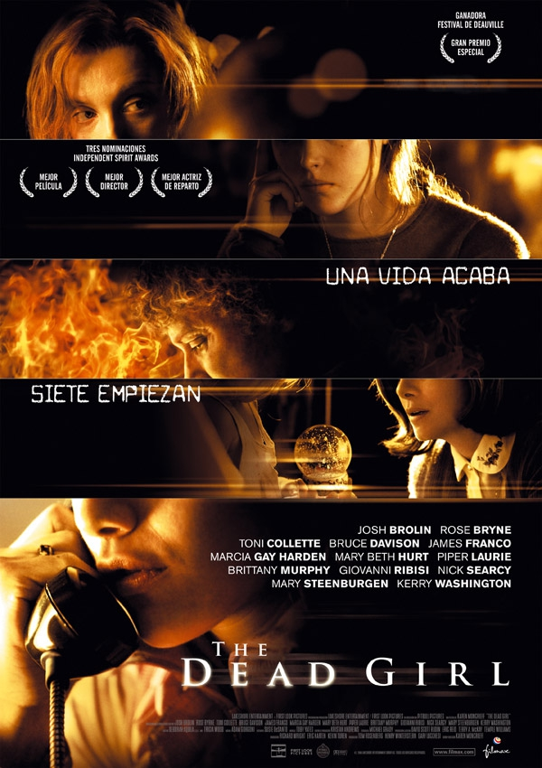 La muchacha muerta (2006)