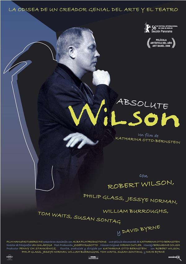 Absolute Wilson (2006)