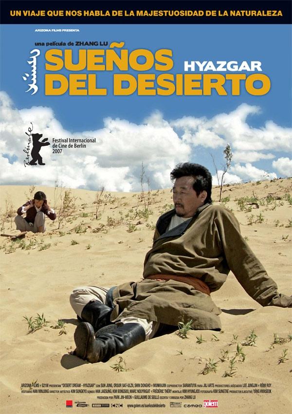 Sueños del desierto (2006)