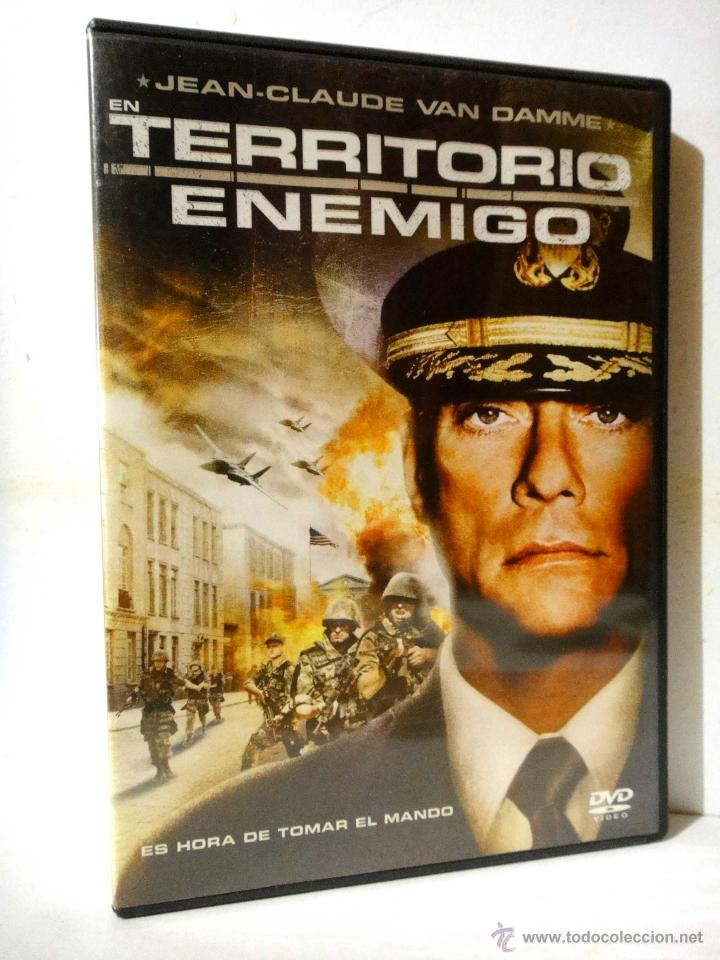 En territorio enemigo (2006)