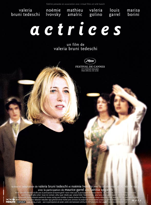 Actrices (2006)