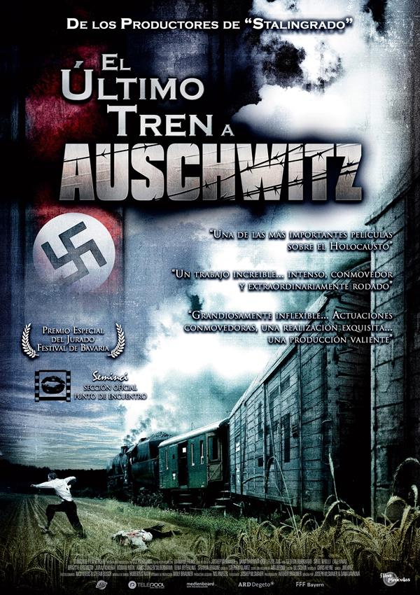 El último tren a Auschwitz (2006)
