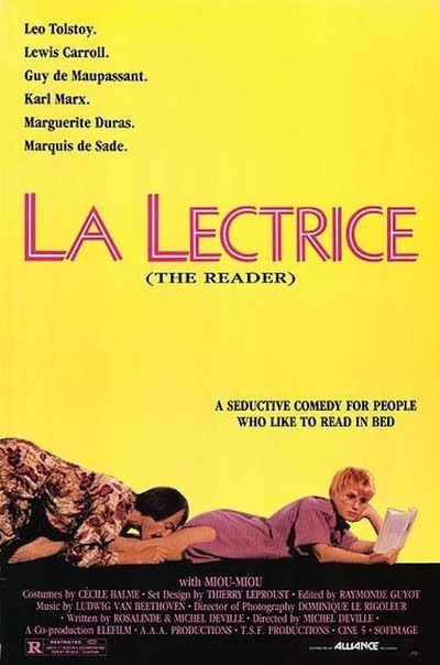 La lectrice (1988)