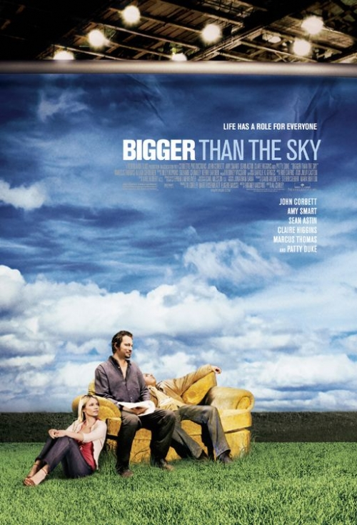 Bigger Than the Sky (2006)