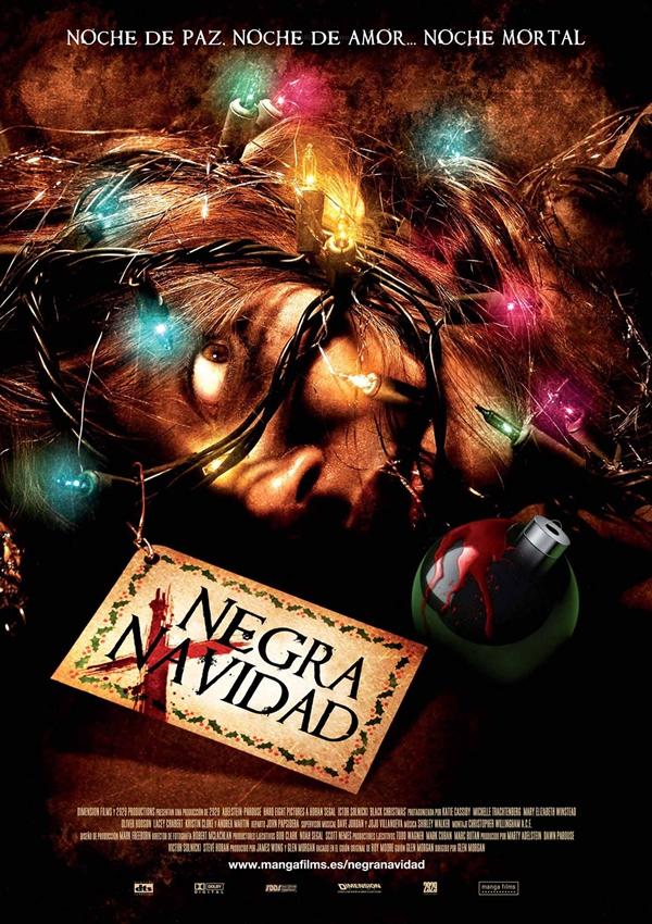 Negra navidad (2006)