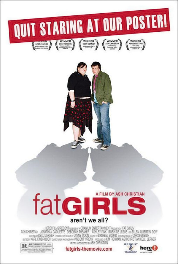 Fat Girls (2006)