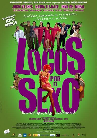Locos por el sexo (2006)