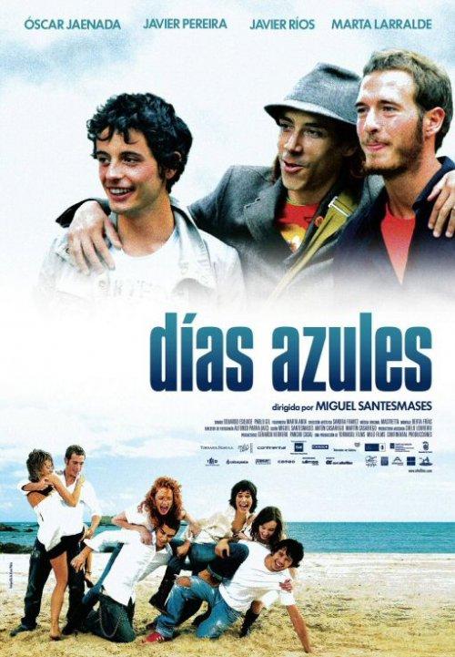 Días azules (2006)