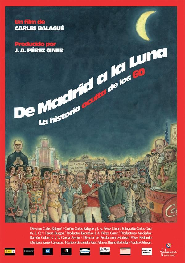 De Madrid a la Luna (2006)