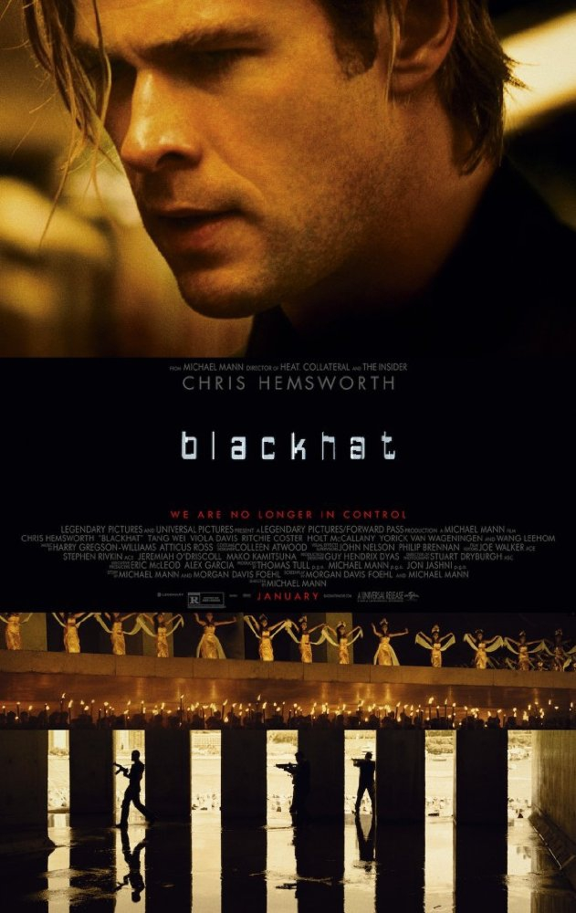 Amenaza en la Red (Blackhat) (2015)