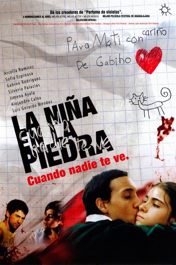 La Nina en la piedra (2006)