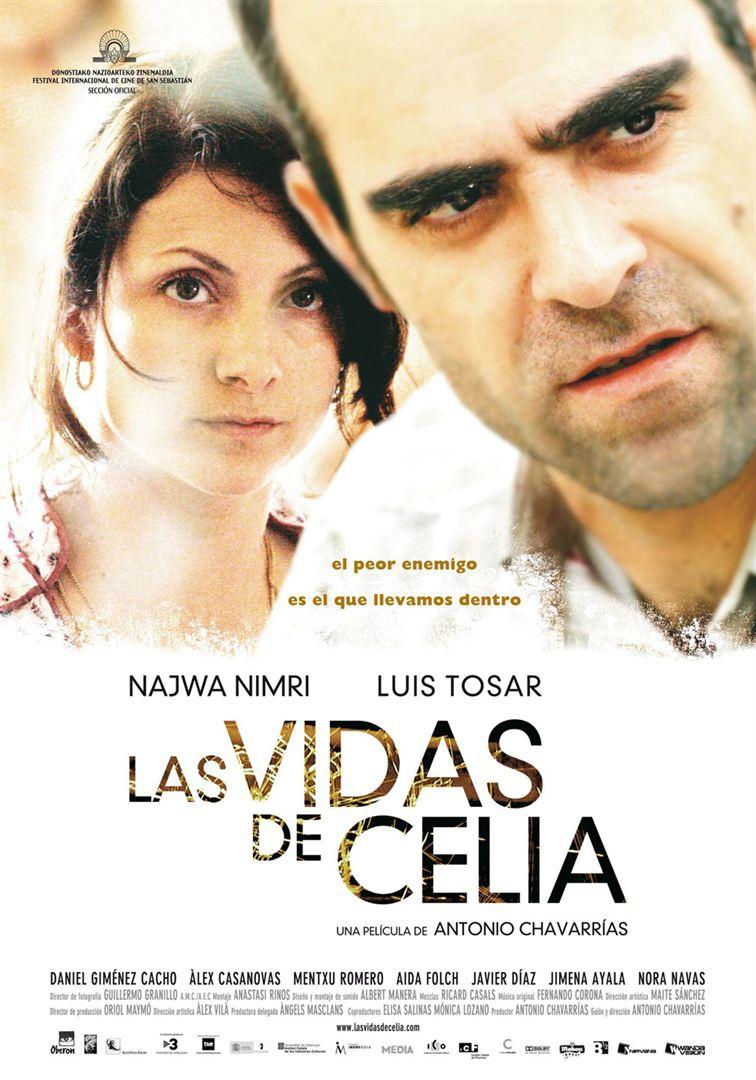 Las vidas de Celia (2006)