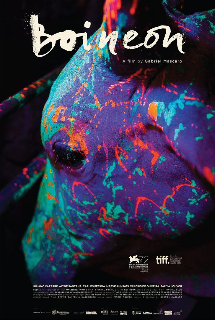 Boi Neon (2015)