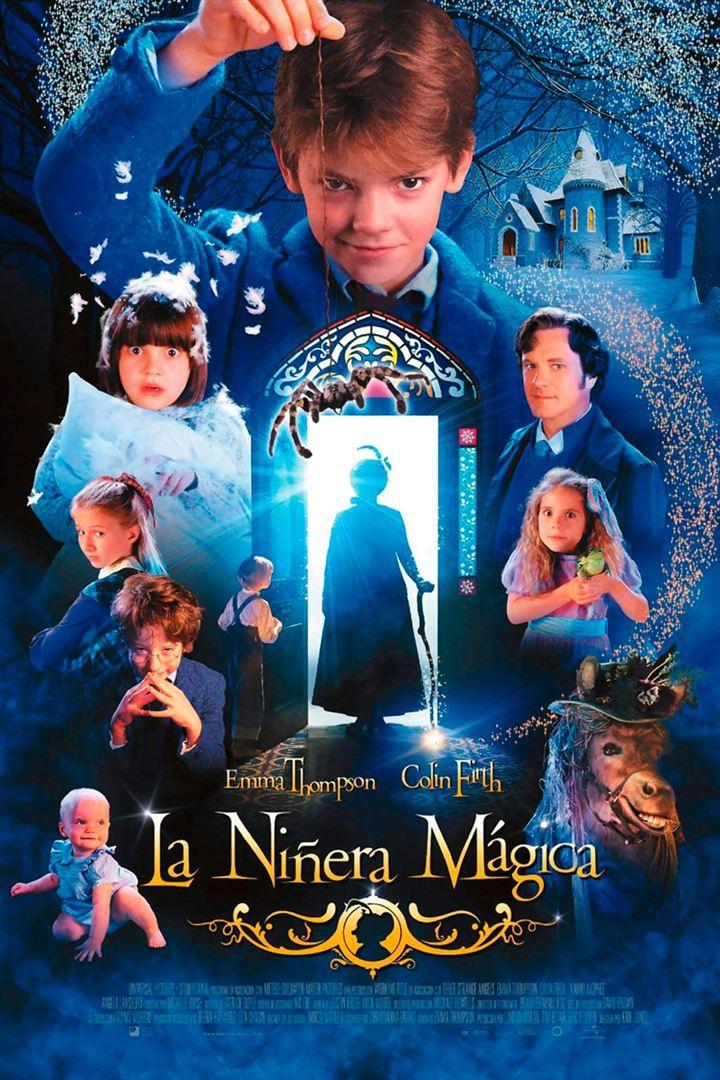 La niñera mágica (2005)