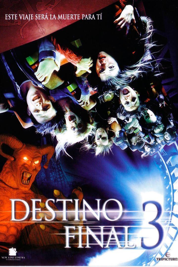Destino Final 3 (2005)
