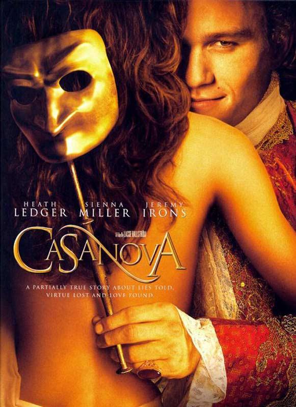 Giacomo Casanova (2005)