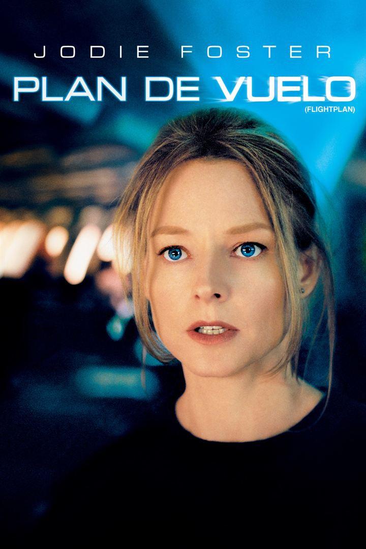 Plan de vuelo: Desaparecida (2004)
