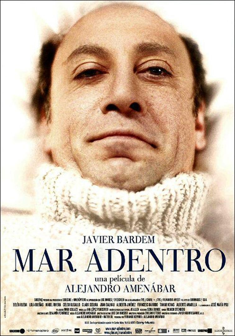 Mar adentro (2004)