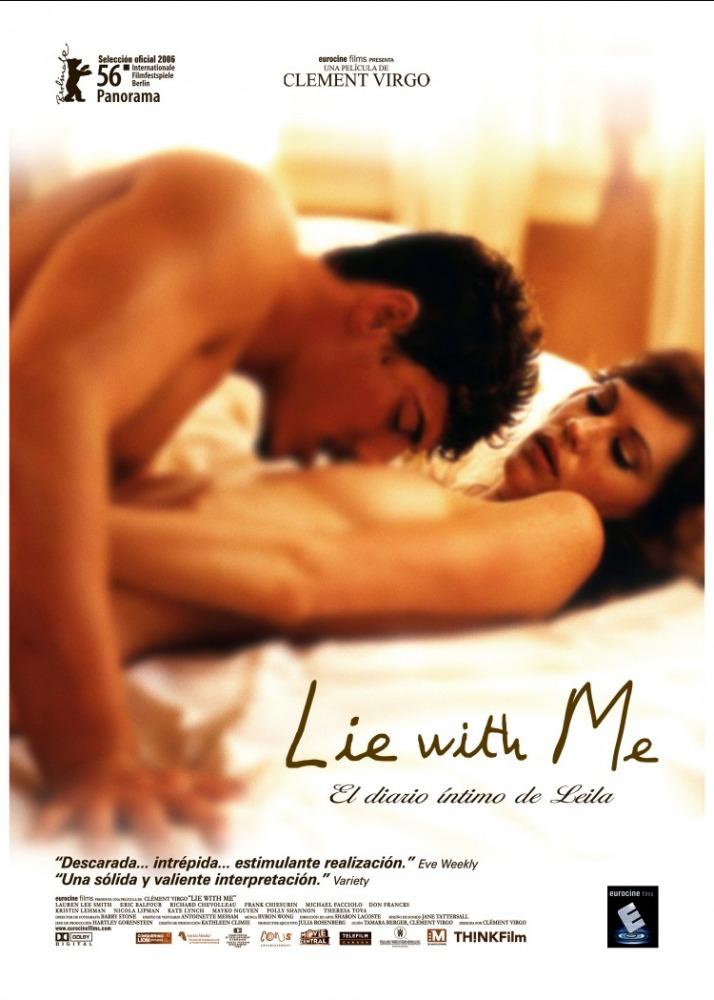 Lie With Me: El diario íntimo de Leila (2005)