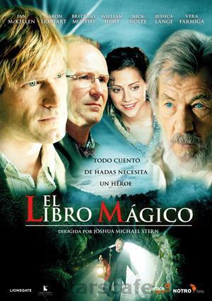 El libro mágico (2005)