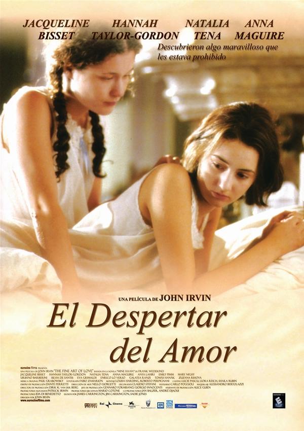 El despertar del amor (2005)