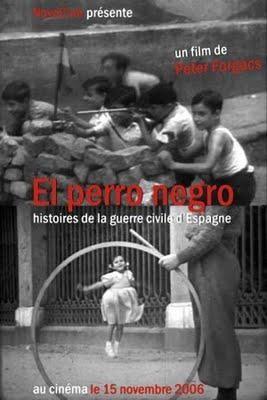 El Perro Negro (2005)
