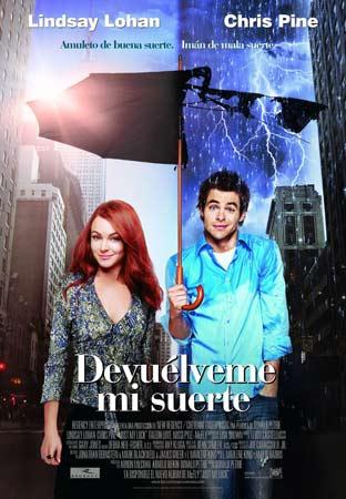 Devuélveme mi suerte (2005)