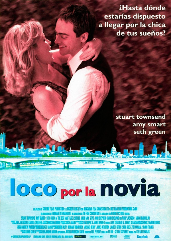 Loco por la novia (2005)