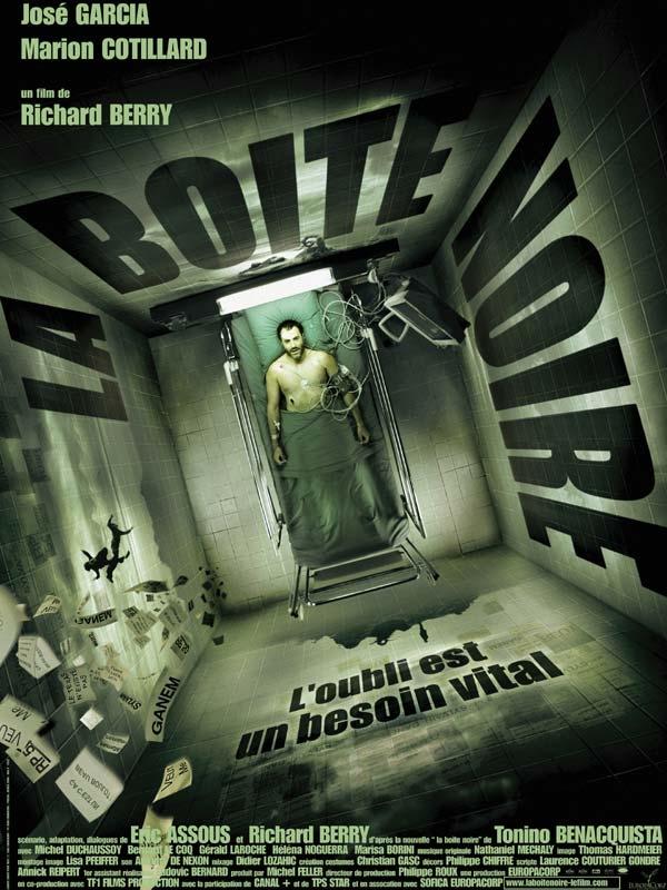 La caja negra (2005)