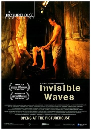 Invisible Waves (2005)