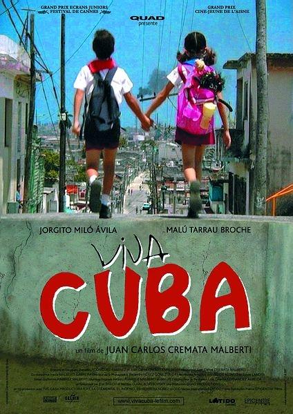 Viva Cuba (2005)