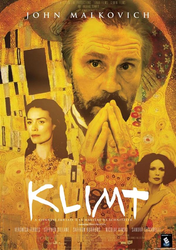 Klimt (2005)