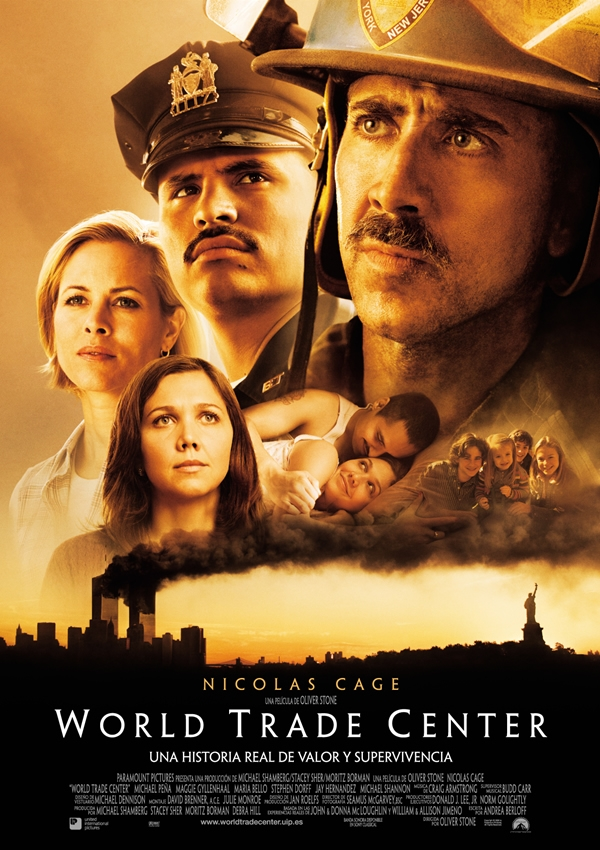 World Trade Center (2005)