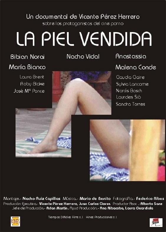 La piel vendida  (2005)