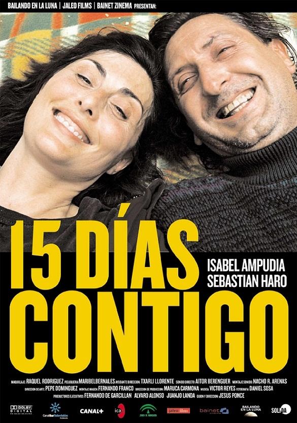 15 días contigo (2005)