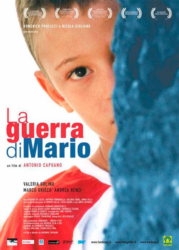 La guerra di Mario (2005)