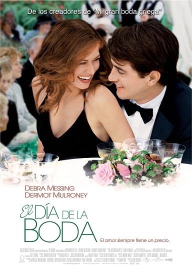 El día de la boda (2004)
