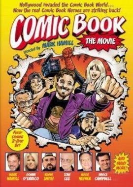 Comic Book : The Movie (2004)