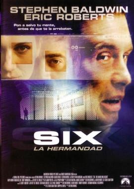 Six: La hermandad (2004)