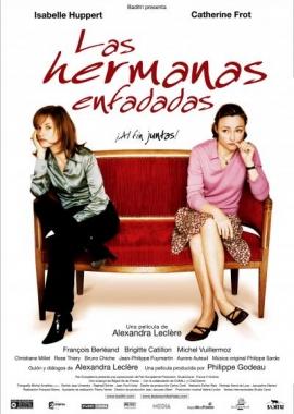 Las hermanas enfadadas (2004)