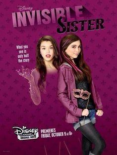 Mi Hermana Invisible (Invisible Sister) (2015)