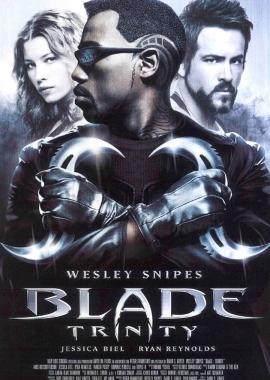 Blade Trinity (2005)