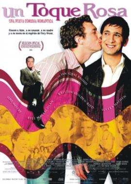 Un toque rosa (2004)