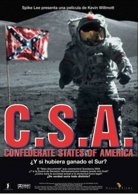 CSA: The Confederate States of America (2004)
