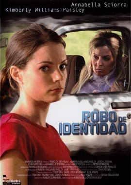 Robo de identidad (2004)