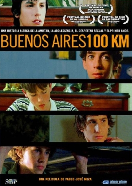 Buenos Aires 100 KM (2004)